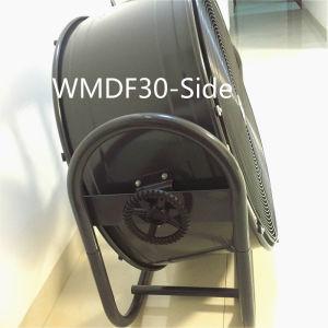 30 Inch Stand Fan Cooling Fan Drum Fan Exhaust Fan for Patio pictures & photos