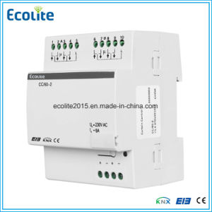 Smart Home Knx 2 Road Blind Actuator pictures & photos