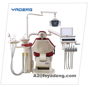 China Wholesales Integral Dental Chair Product for Medical pictures & photos