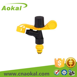 Plastic Impulse Sprinkler High Pressure pictures & photos