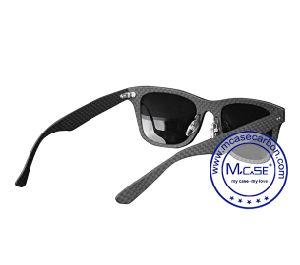 Carbon Fiber Sunglass Case Xxx Size Wholesale with Folding Sunglass Case pictures & photos