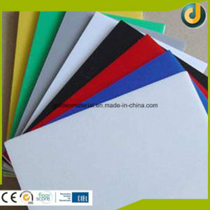 PVC Foam Board Used for Kitchen Room and Bathroom and Furniture pictures & photos