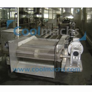 Onion Quick Freezing Production Line/Food Processing Line pictures & photos