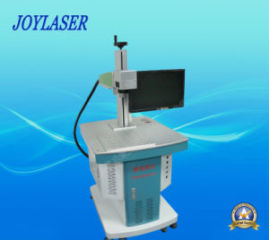 20W Small Fiber Marking Machine for Phone Shell