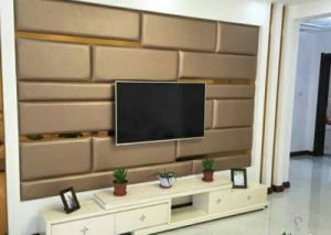 Best Selling Soundproofing Decoration Wall Panels Acoustic Panels Soundproofing pictures & photos