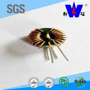 Tcc3815 2mh Toroid Common Mode Chokes Inductor 10A with RoHS pictures & photos