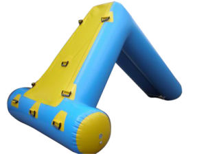 Mini Size Inflatable Slide for Water Amusement Park pictures & photos