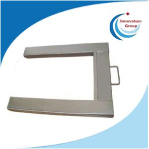 Electronic Weighing Scale U Shape Beams pictures & photos