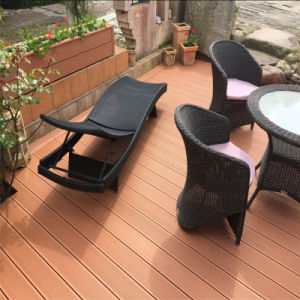 Top Ten Selling Products WPC Engineered Wood Plastic Composite Flooring pictures & photos