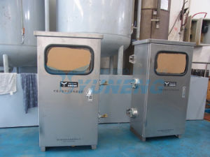Online on-Load Tap Changer Oil Purifier for Transformer Switch pictures & photos