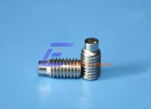DIN417-Slotted Set Screws with Long Dog Point