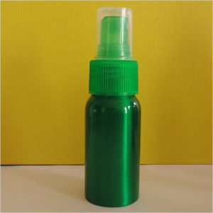 250ml Aluminum Bottle with Mist Sprayer (AB-015) pictures & photos