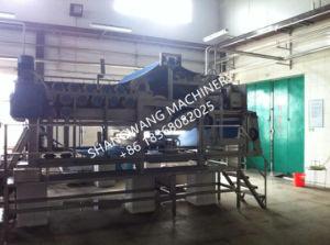 Complete 5t/H Fruit Juice Production Line pictures & photos