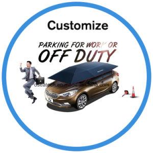 2017 Innovative Smart Car Installation Automatic Car Shade Umbrella pictures & photos