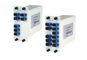 Fiber Optical DWDM OADM Module for Networks U-Senda pictures & photos