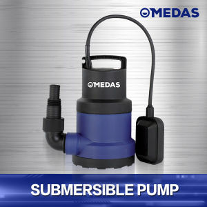 Clean Water Motor Submersible Water Plastic Pump pictures & photos