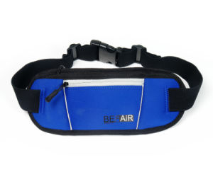 Trial Running Hydration Water Bottle Jogging Belt Bag Packs (BF161016017) pictures & photos