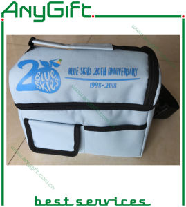 Non-Woven Picnic Sealed Lunch Pack/ Lunch Bag/ Food Pack/ Food Bag pictures & photos