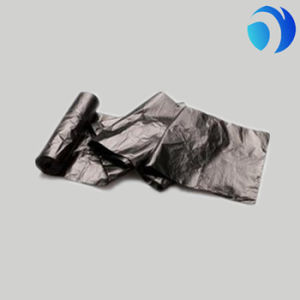 Plastic PE Trash Garbage Bags of High Quality pictures & photos