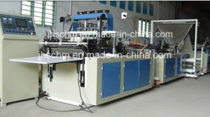 Automatic Non Woven Bag Making Machine pictures & photos