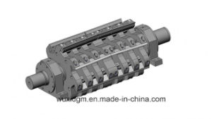 Dgp600500 Pipe Profile Sheet Granulators pictures & photos