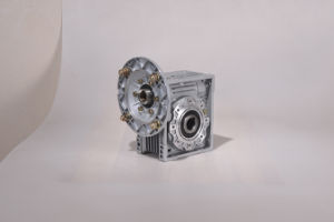 Nmrv Series Alu Worm Gearbox pictures & photos