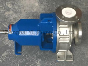 High Efficiency End Suction Centrifugal Water Pump with Stainless Steel Parts pictures & photos