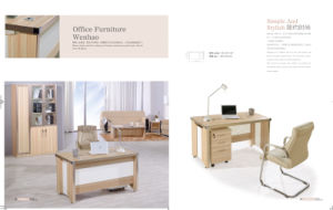 Simple and Stylish Furniture Office Table and Desk pictures & photos