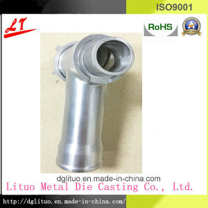 ODM/Poem Aluminum Alloy Die Casting Parts pictures & photos