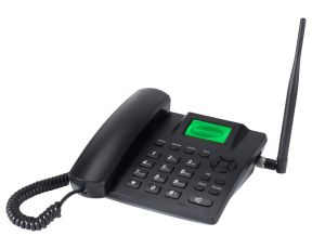 6188W 3G Fixed Wireless Telephone with 1 SIM Card Slot pictures & photos