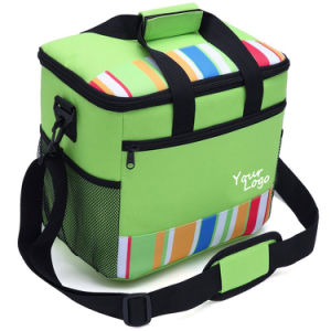 Large Capacity High Quality Promotional Gym Cooler Bag pictures & photos