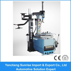Automatic Tyre Changer Machine (ORT2422AC+HR360) pictures & photos