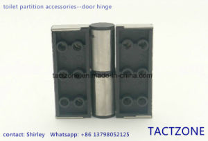 Factory Directly Bathroom Toilet Cubicle Partition Accessories Door Hinges pictures & photos