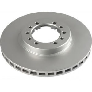 Spare Parts Disc Brake Rotor for Mitsubishi pictures & photos