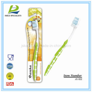 Nanometer Adult Tooth Brushes pictures & photos