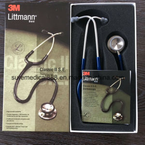 Classic II Stethosocope Littmann for Adult pictures & photos