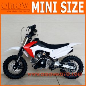 Newest Mini Size 50cc Mini Motorcycle for Kids pictures & photos