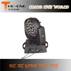 Cheap Hot Moving Head Spot Events Stage Light pictures & photos