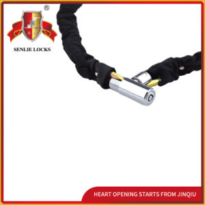 Jq8603 Competitive Security Bicycle Lock Motorcycle Lock Bicycle Chain Lock pictures & photos