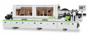 ZY. 230BQ Automatic Edge Banding pictures & photos