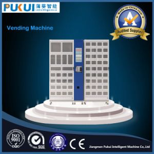 Factory Supplier Coin Operated Large Goods Grid Vending Machine pictures & photos