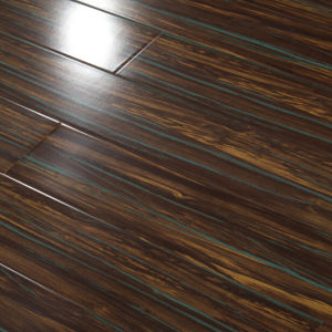 German Technology AC4 Art Parquet Laminate Flooring pictures & photos