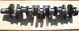 Crankshaft 6D140 for Komatsu Car pictures & photos
