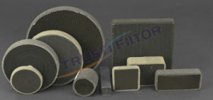 High Effeicieny Ozone Filter Use for Copy Machine pictures & photos