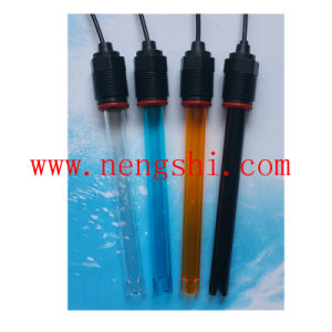 High Quality Online Industrial Plastic Body pH Sensor (ASPDJ201-X) pictures & photos