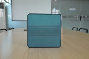 Intel Bay Trail J1800 Dual Core Four Threads Newest Model Thin Client (S6618) pictures & photos