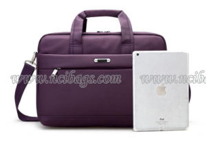 2017 Fashion Hand Laptop Computer Notebook Business Nylon Bag