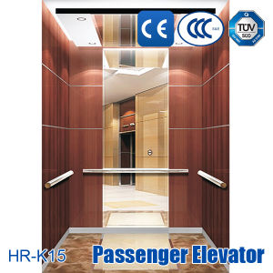 Direct Manufacturer Passenger Elevator High Quality pictures & photos