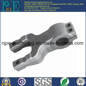 Custom High Precision Forging Steel Auto Spare Parts pictures & photos