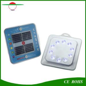 Solar File Bag Light 10LED Outdoor Magnet Solar Light Emergency Lamp Camping Light Portable Solar Lantern pictures & photos